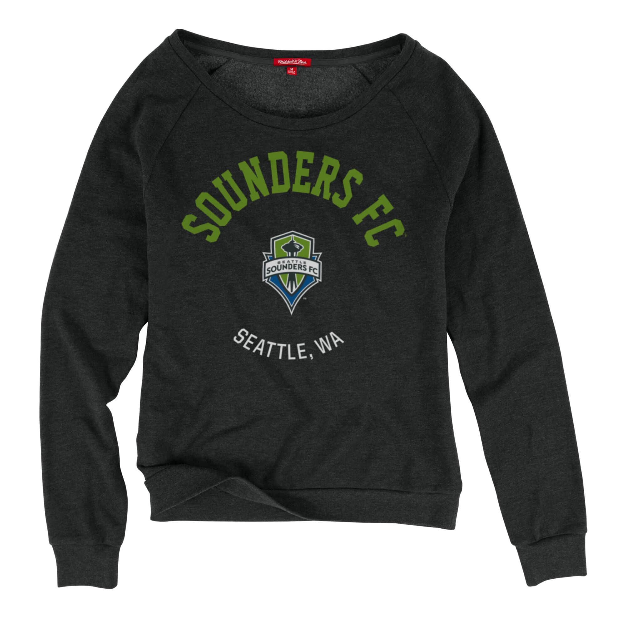 Hometown Champs Women's Crew Seattle Sounders