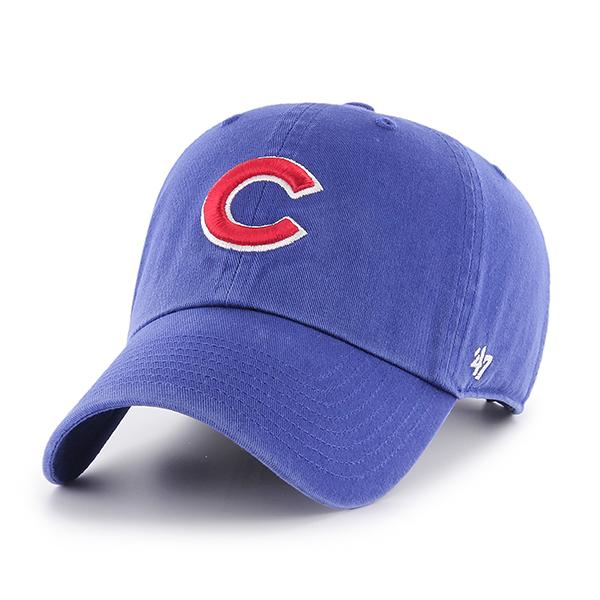MLB Chicago Cubs Home '47 Clean Up
