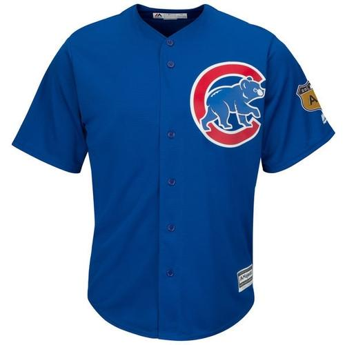 MLB Chicago Cubs Cool Base ® Cactus League Majestic Jersey