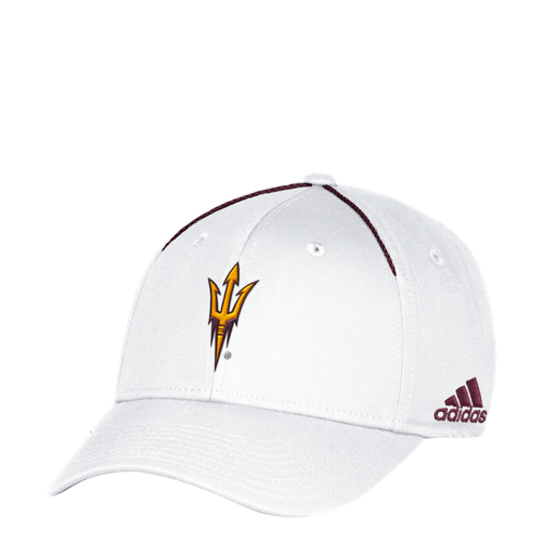 NCAA Arizona State Sun Devils Adidas Coach Structured Hat